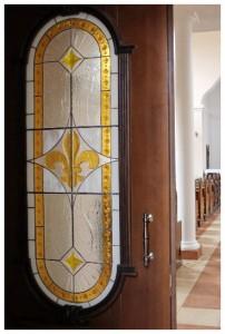 Индивидуальный заказ для католического храма в г.Знаменск Калининградской области